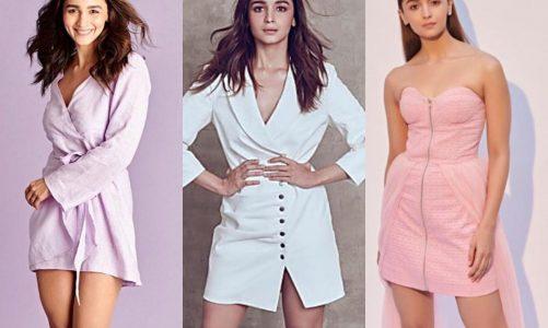 Dress Like Alia Bhatt