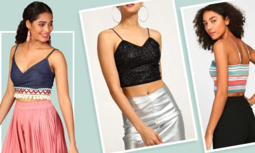 Stylish Tops Online Shopping Offers – Various Choices to the Buyers