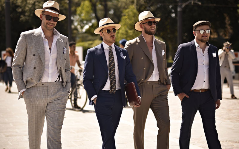 mens hat styles 2021