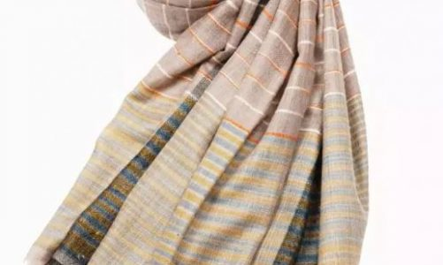 How To Identify The Real Pashmina?