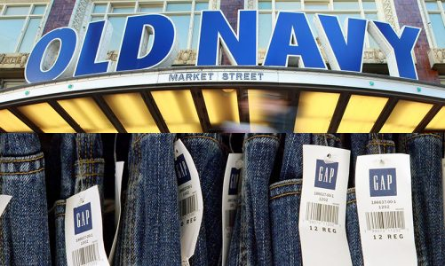 Find Fall Outfit Ideas At Old Navy's 30% Off Sale