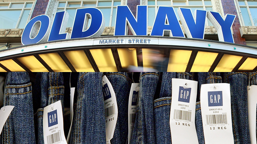 Old Navy's 30% Off Sale